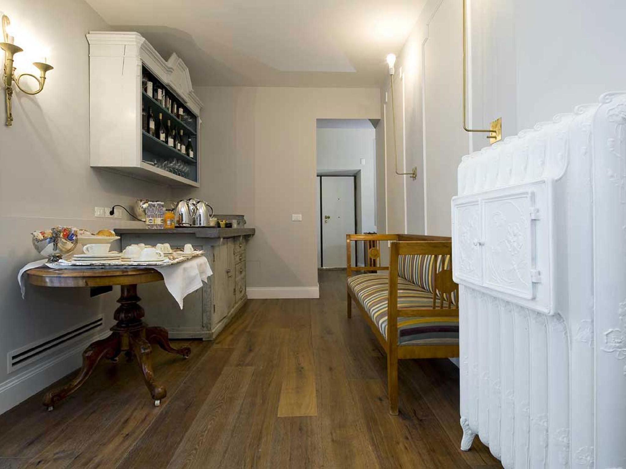 Price Relais Terme Di Tito Guest House