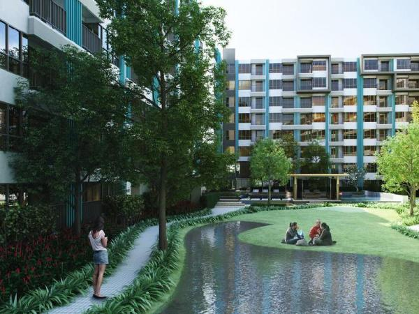 Centrio by NI Hospitality Management Phuket