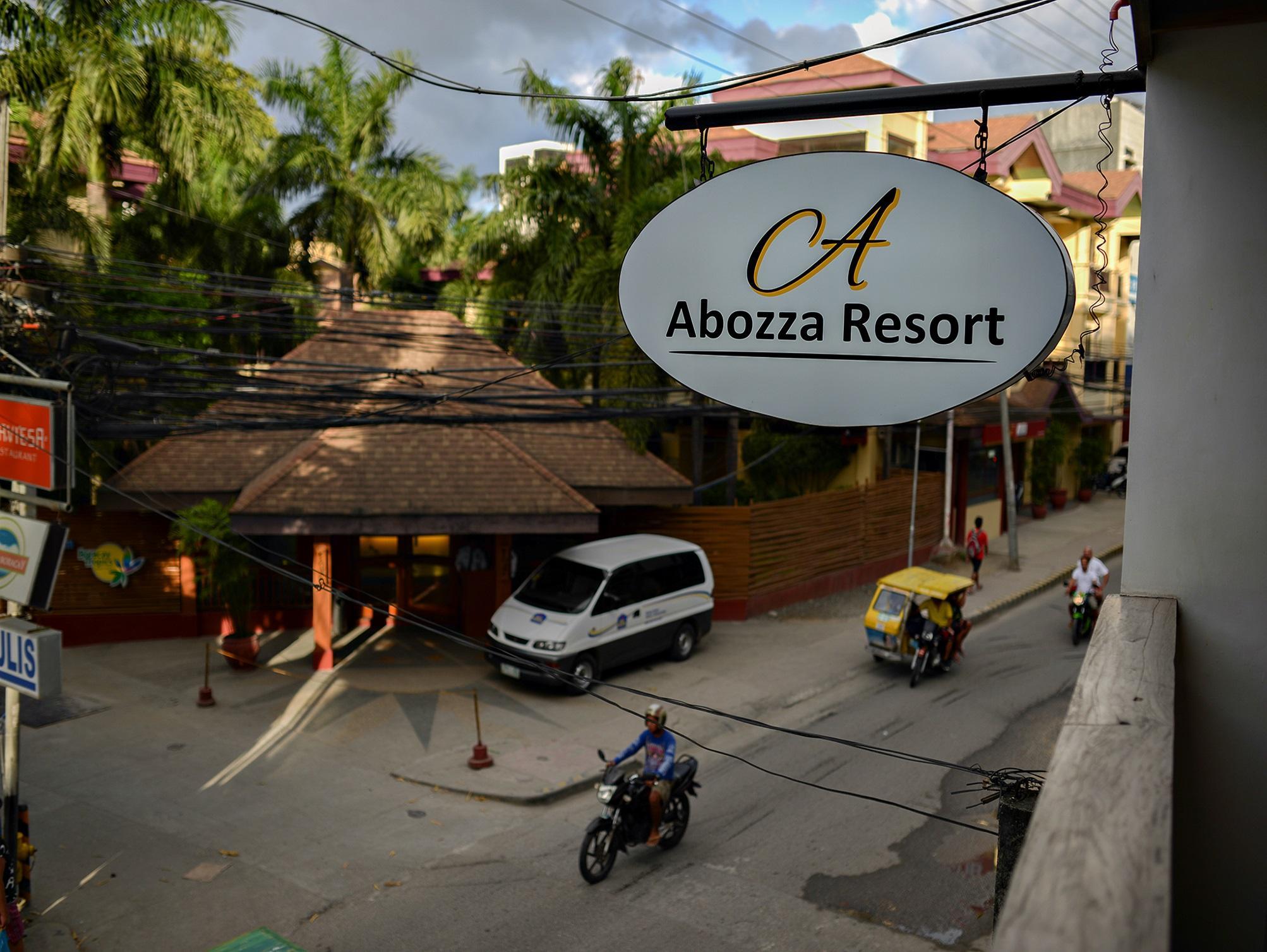 Abozza Resort Boracay