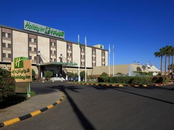 Holiday Inn Tabuk Tabuk