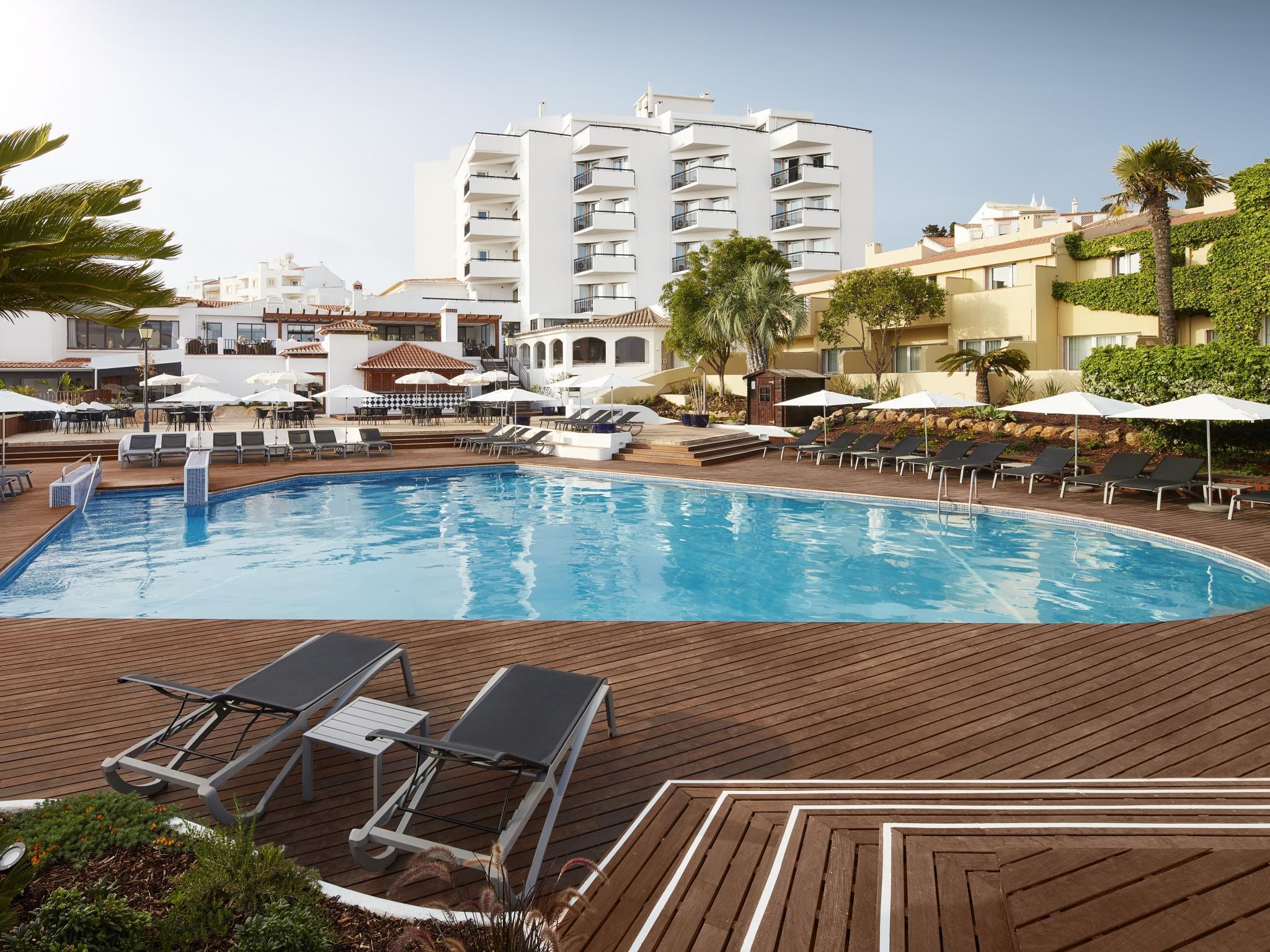 Tivoli Lagos Algarve Hotel