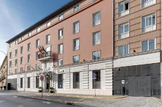 Centric Atiram Hotel