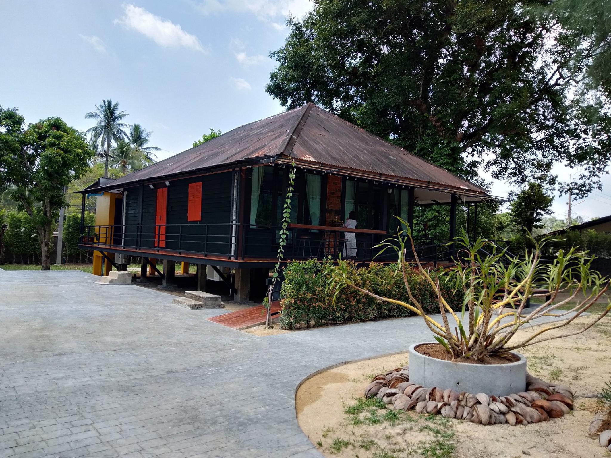 ST Resort