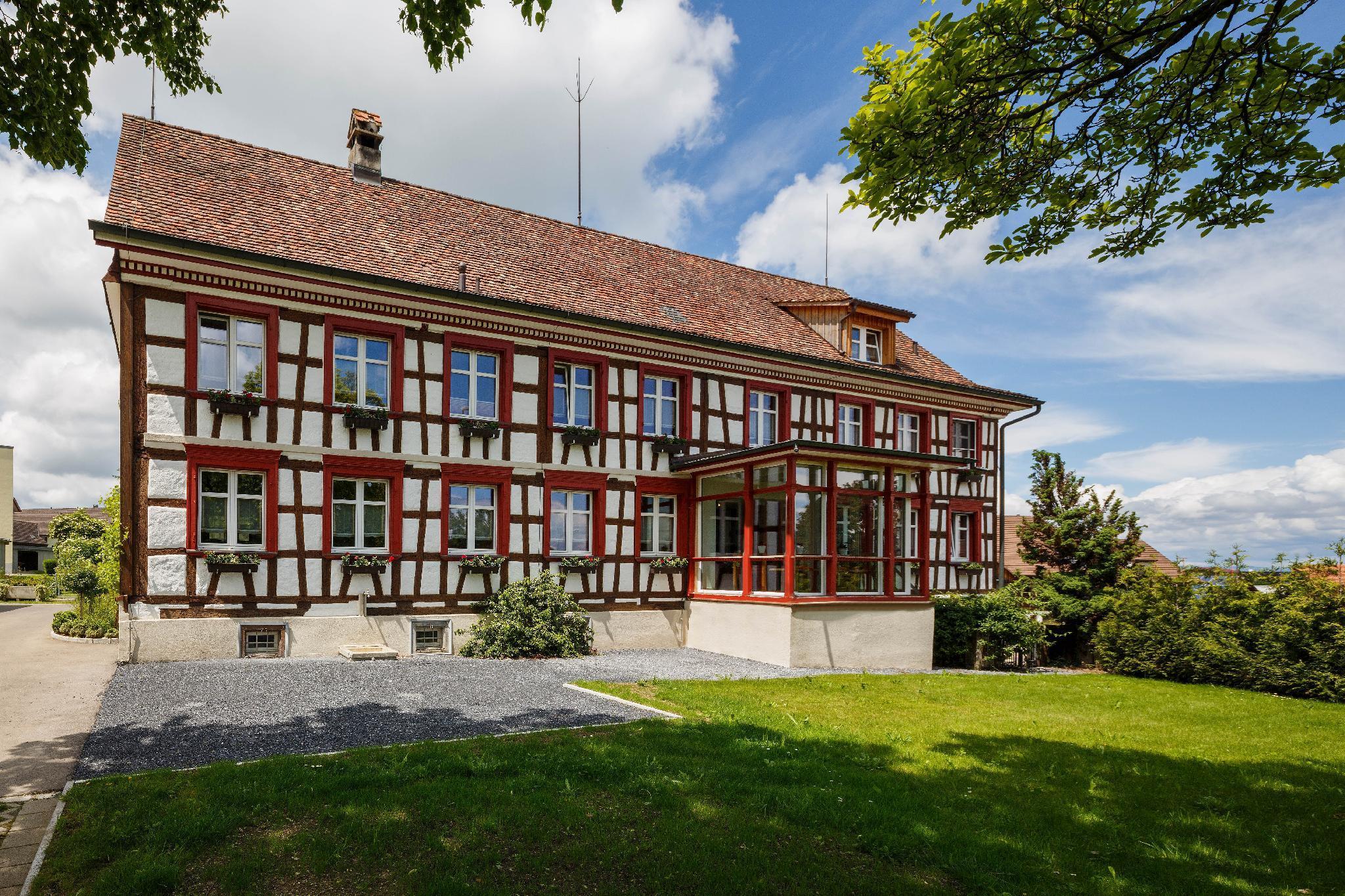 Historische Residenz Lindeneck