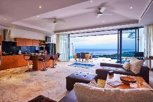 5 Bedroom Seaview Villa Lamai วิลลา 5 ห้องนอน 5 ห้องน้ำส่วนตัว ขนาด 250 ตร.ม. – หาดละไม