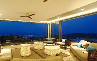 7 Bedroom Sea View Villa Blue - 5* with staff วิลลา 7 ห้องนอน 7 ห้องน้ำส่วนตัว ขนาด 1000 ตร.ม. – หาดบ่อผุด