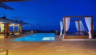 [ボープット]ヴィラ(1000m2)| 3ベッドルーム/6バスルーム 3 Bedroom Sea Blue Villa - 5 Star with Staff