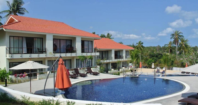 2 Bedroom Luxury House   Near Beach