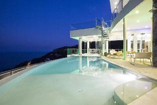 4 Bedroom Simply Stunning Sea View Villa - Chaweng วิลลา 4 ห้องนอน 4 ห้องน้ำส่วนตัว ขนาด 200 ตร.ม. – เฉวงน้อย