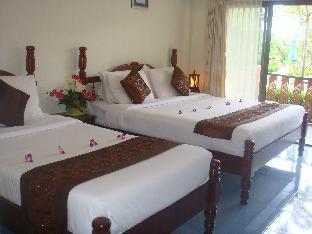 ランタ シーフロント リゾート Lanta Seafront Resort