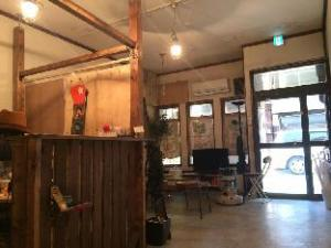 Guest House suna no shiro