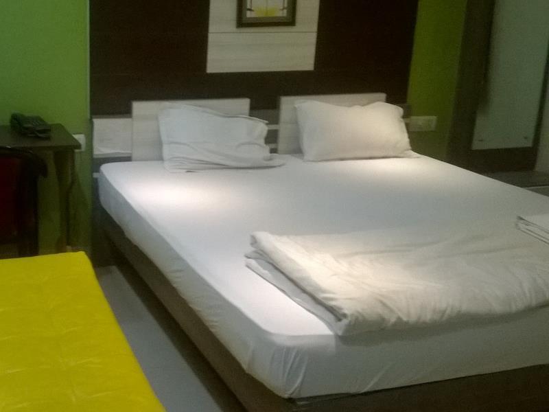 Hotel Darbar International