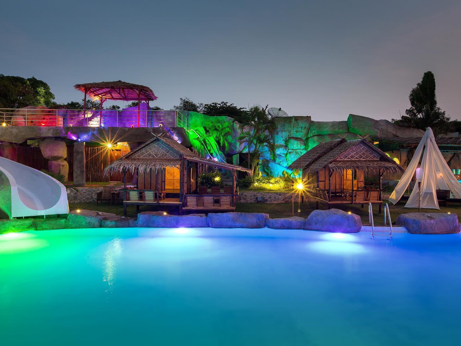 Electric Mango Hua Hin Bungalow Resort