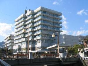 Ito Onsen Hotel New Okabe