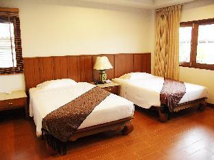 サイロム リゾート バンサパン Sailom Bangsaphan Resort