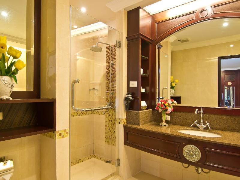 Lk Residence Hotel Pattaya In Thailand