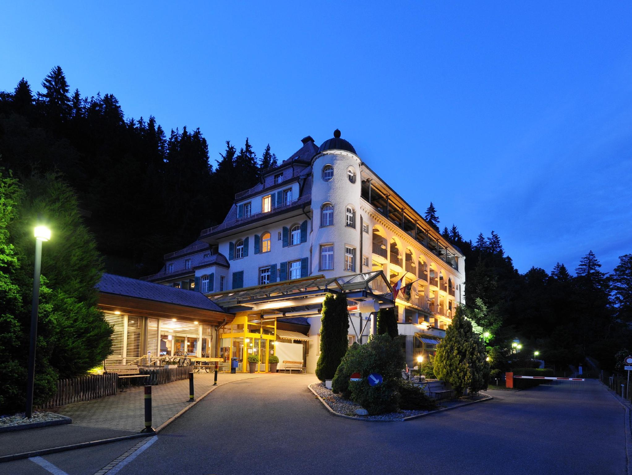 Panorama Hotel Solsana
