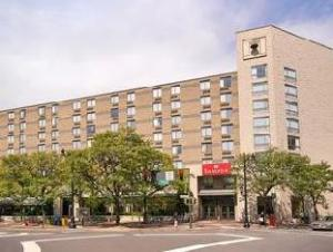 Ramada Wilkes Barre Hotel