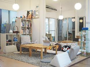 [サトーン]一軒家(180m2)  3ベッドルーム/2バスルーム  Relax in a Grand Living Space in Sathorn