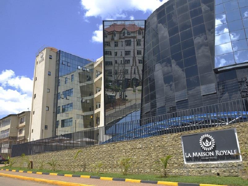 La Maison Royale Hotel Nairobi
