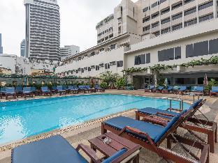 ナナ ホテル バンコク NANA Hotel Bangkok