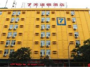 7 Days Inn Foshan Shunde Ronggui Rongshan Road Branch