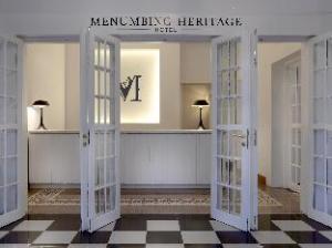 โรงแรม เมนัมบิง เฮอริเทจ (Menumbing Heritage Hotel)