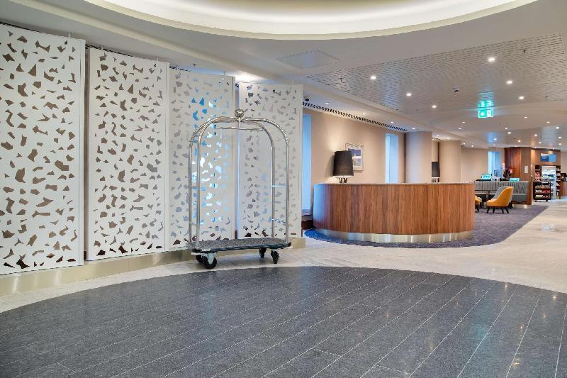 Hilton Garden Inn London Heathrow Terminals 2 and 3