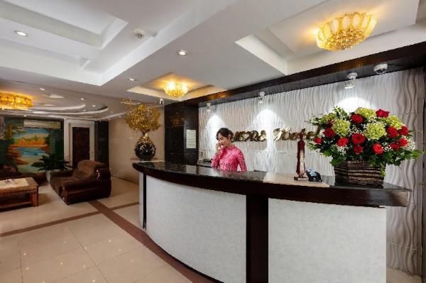 Hanoi Amore Hotel Hanoi