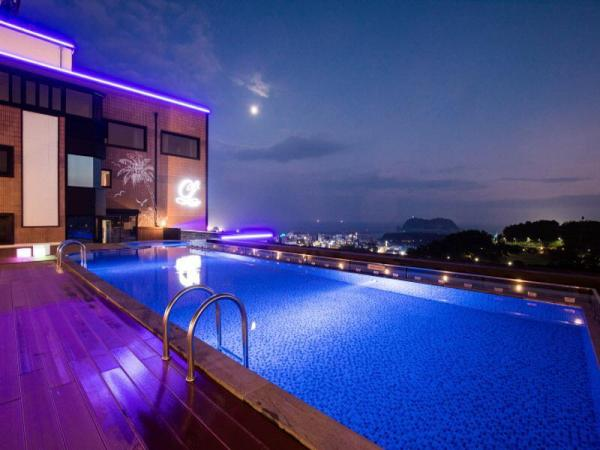 Casaloma hotel Jeju Island