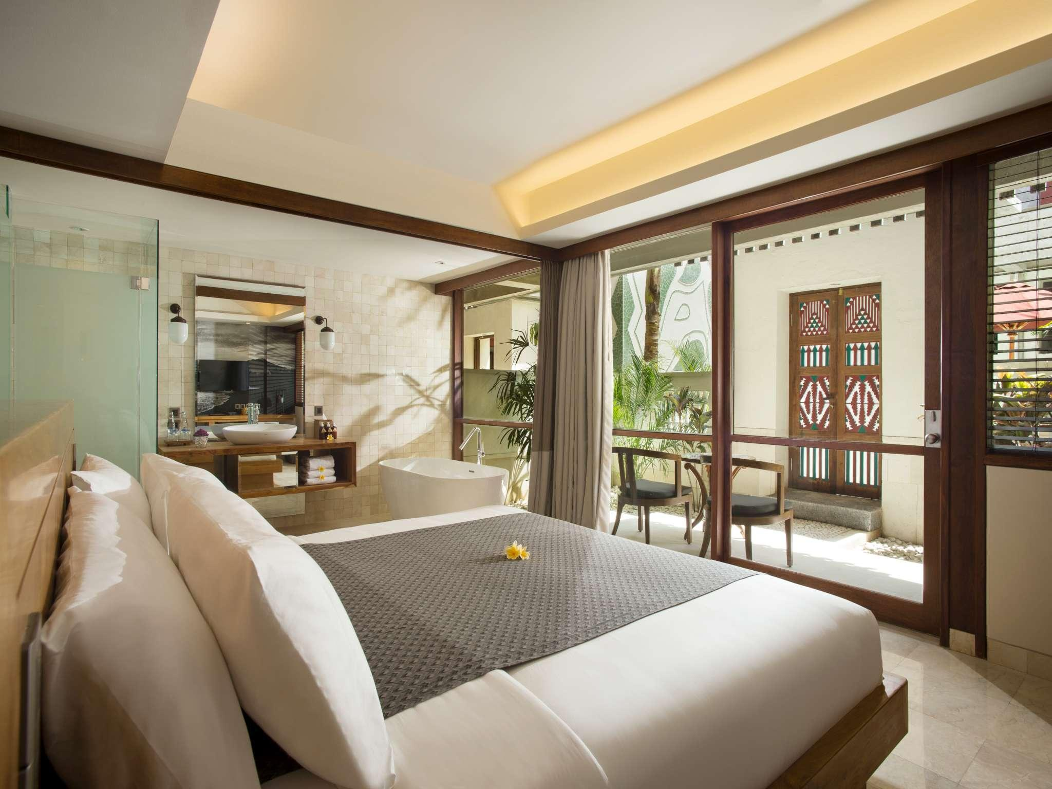 Photo of Amnaya Resort Kuta