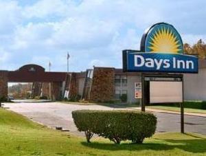 Days Inn Tulsa South Hotel