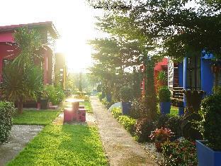 Sweet Garden Home Resort 4
