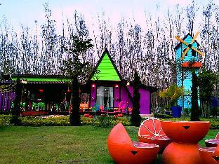 スイート ガーデン ホーム リゾート Sweet Garden Home Resort