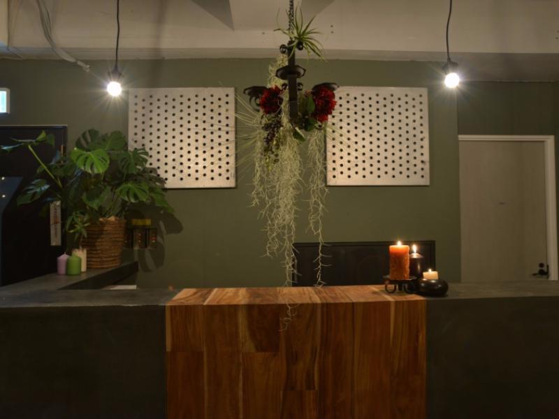 Hako Hostel And Bar