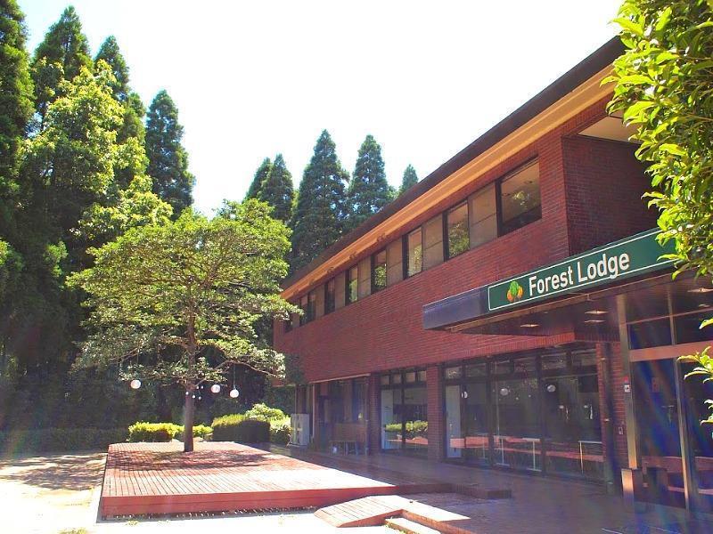 Showa No Mori Forest Lodge