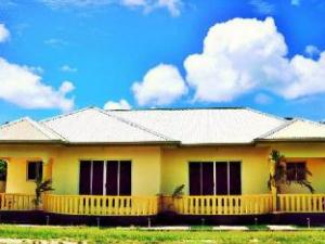 My Ozi Perl New Creole Villas