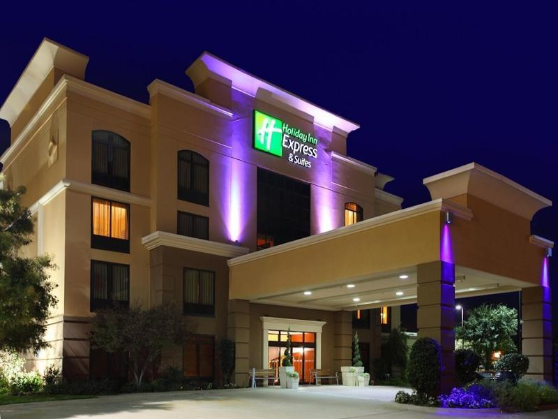 Holiday Inn Express Tyler South