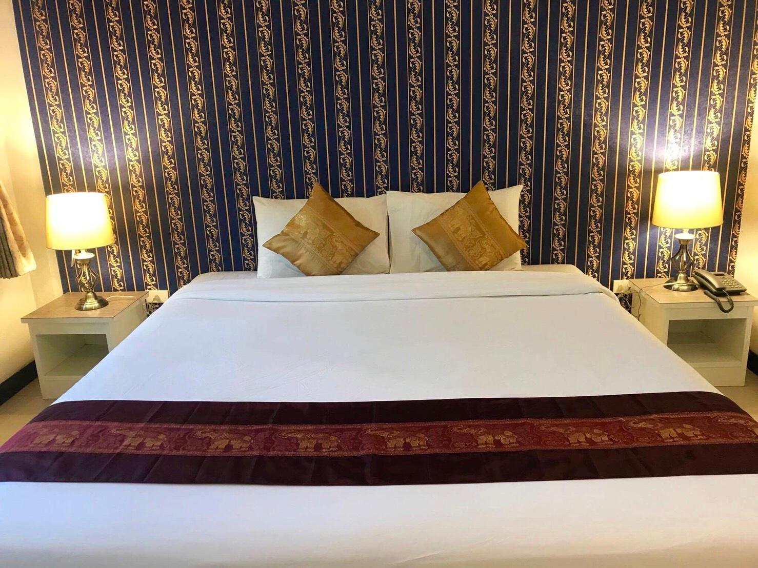 Bandu Resort บ้านดู่ รีสอร์ท