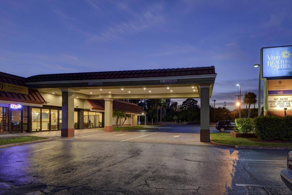 Vero Beach Inn And Suites