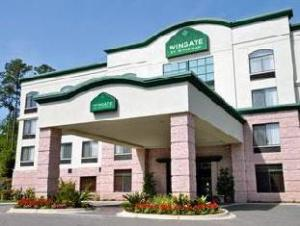 Wingate By Wyndham - Tallahassee Hotel
