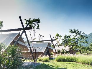 ララ ムクハ テンティッド リゾート カオヤイ Lala Mukha Tented Resort Khao Yai