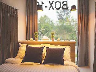 クリスタル ボックス ホテル Crystal Box Hotel