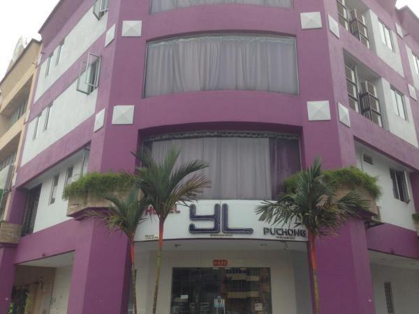 YL Hotel Kuala Lumpur