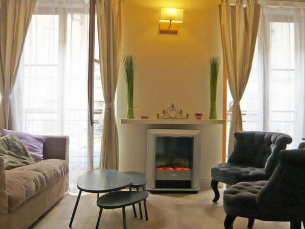 Parisian Home Apartments Bastille - Republique 2 Paris