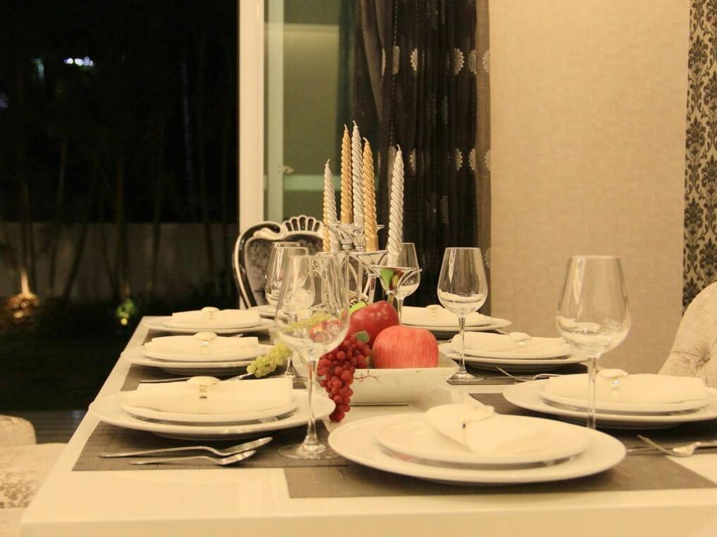 Love Taitung Quality Bed And Breakfast