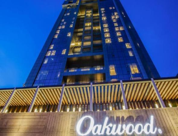 Oakwood Residence Kapil Hyderabad Hyderabad