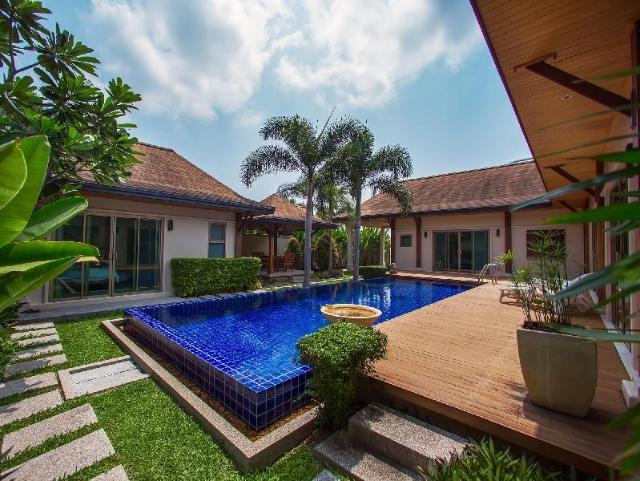 โคกยาง เอสเตต วิลลา บาย ทรอปิคลุค – Kokyang Estate Villa by TropicLook