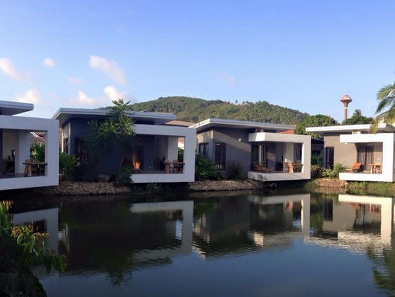 Sunny Resort ซันนี่รีสอร์ต