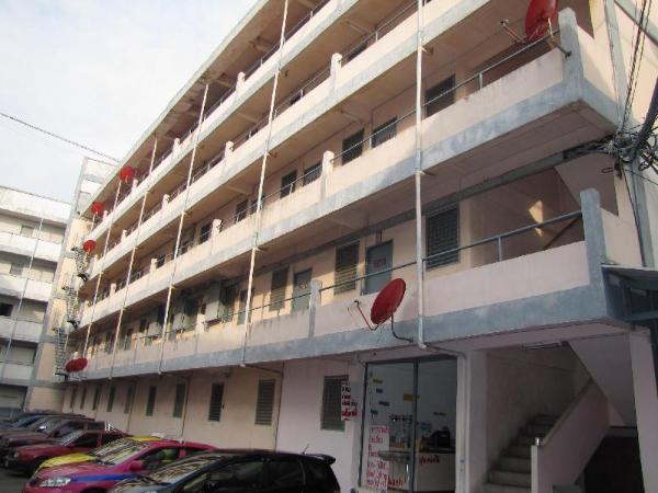 Flat NR Bangkok